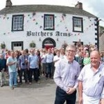 Butchers Arm Pub