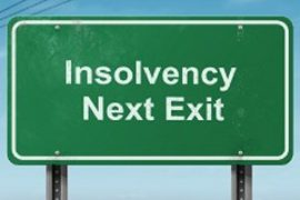 North East of England Seeing Fewer Insolvent Takeovers