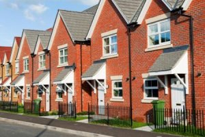 Homebuyers Face Average Deposit of £66,000