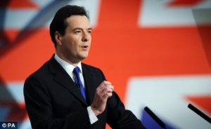 Chancellor gives eurozone six weeks to end bickering
