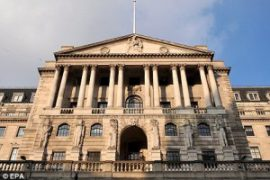BoE stands ready for next round of QE as borrowing tops records