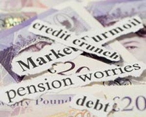 pension worries