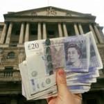 BoE bonds