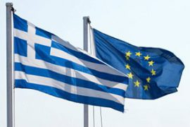 The Great Debate: Should Greece default inside or outside the eurozone?