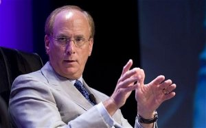 Chief executive of Black Rock speaks out on eurozone debt crisis