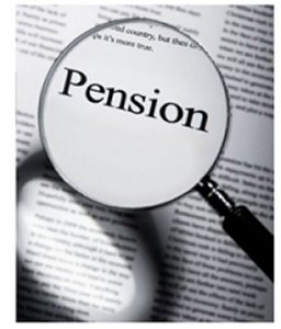 Pay rises could suffer in light of new pension laws