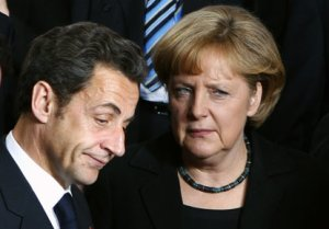 Germany and France deadlocked prompting another summit