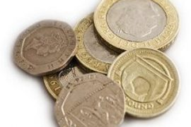 Britons saving more in fear of a recession