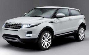 Jaguar Land Rover a spark of hope for the West Midlands