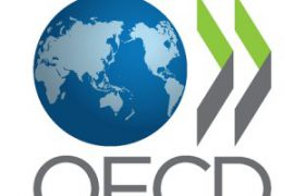 Grave warnings from the OECD on worldwide impact if euro fails