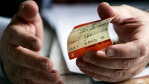 Chancellor focuses on transport to help debt-laden middle