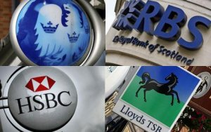 BOE Anticipates Requests for More Taxpayer Funds from UK Banks