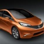 Nissan Compact