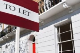 Homeowners becoming accidental landlords