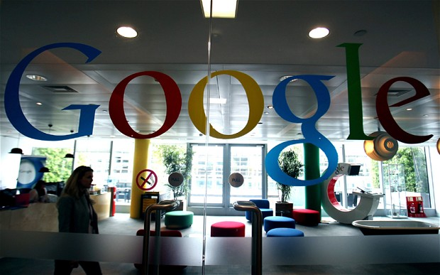 Margaret Hodge Takes Aim at Google for UK Tax Avoidance