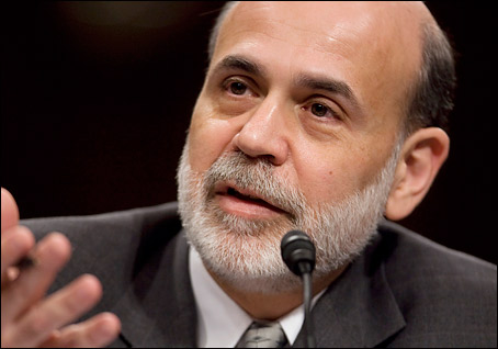 Federal Reserve QE3 Policies to End in 2014