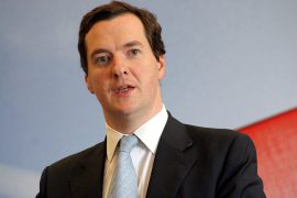 Osborne Reaches Compromise on £11.5 Billion Spending Cuts