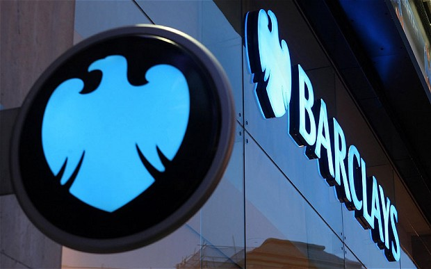 Barclays to Sell Data on Account Holder Spending Habits