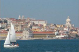 Portugal's Turbulent Politics Shake European Markets