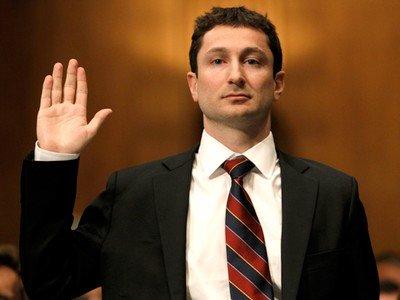 Goldman Sachs' 'Fabulous Fab' Faces Trial