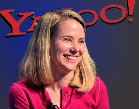 Yahoo Struggles to Grow Revenue Despite Major Changes