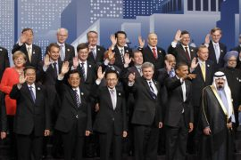 G20 Makes Growth a Priority, Austerity a Consideration