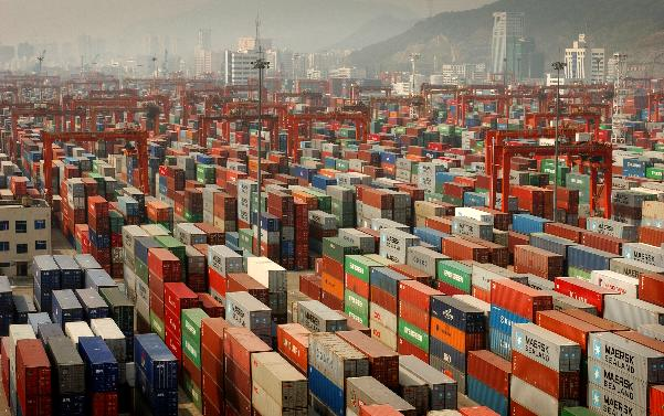 New Chinese Trade Figures Show Recovery A Possibility