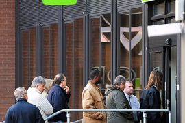 Jobseekers Allowance Claimants Reach Record Low