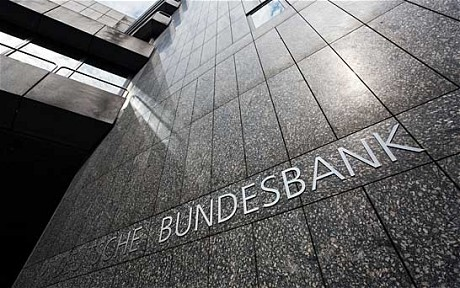 Bundesbank Reports German Growth to Stabilise in Third Quarter