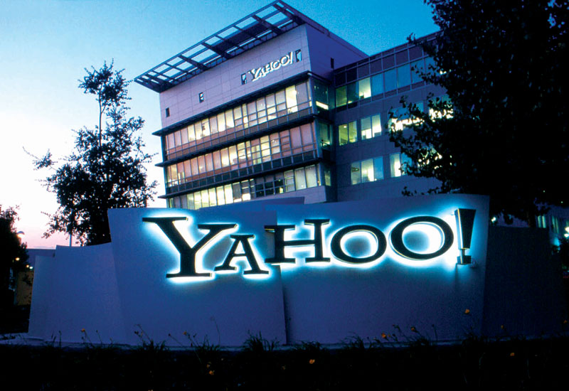ComScore: Yahoo Generated More Traffic Than Google in July