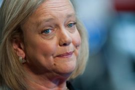 Hewlett-Packard Performance Fails to Impress Investors