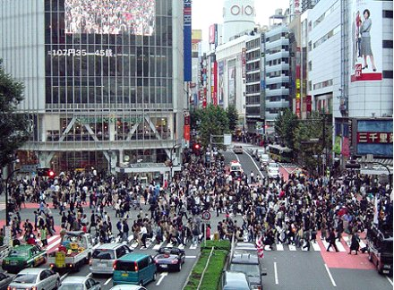 Japanese Consumer Prices Increase, Signalling End of Deflation