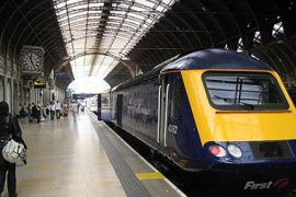 National Rail: Nearly One Third of UK Trains Behind Schedule