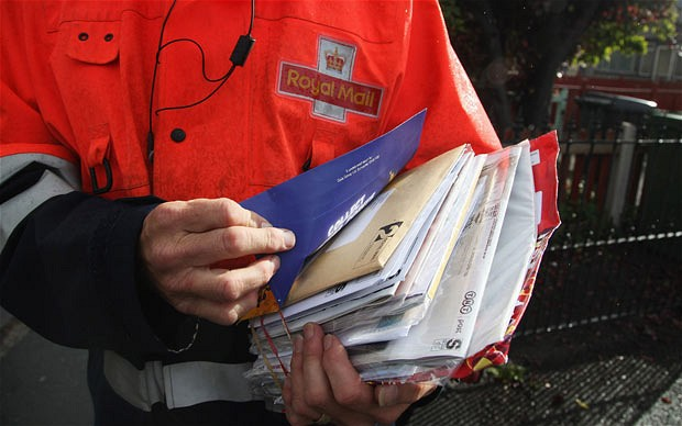 Royal Mail Workers Plan Strikes Over Lack of Pay Guarantees