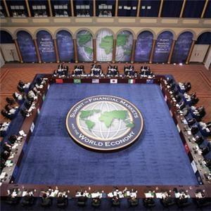 G20 Plan Anti-Tax Fraud Information Network