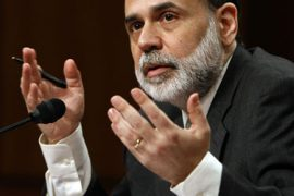 Federal Reserve Expected to Ease Stimulus Measures