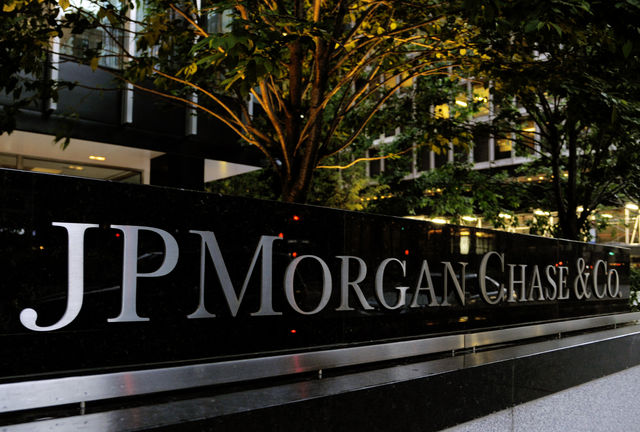 JP Morgan Faces $13 Billion Fine for 2007 Activity