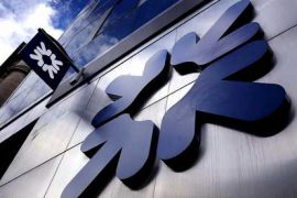 RBS Set Back by Fines, Credit Rating Adjustment