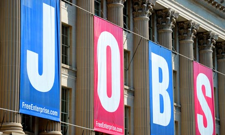 US October Job Creation Exceeds Expectations