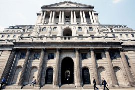 "Bank of England Economist: Recovery Will Take ""a Number of Years"""