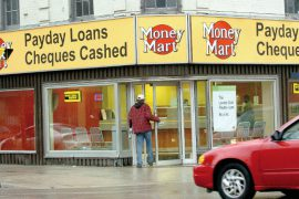 Ofcom: Viewers Exposed to 400,000 Payday Loan Ads in 2012
