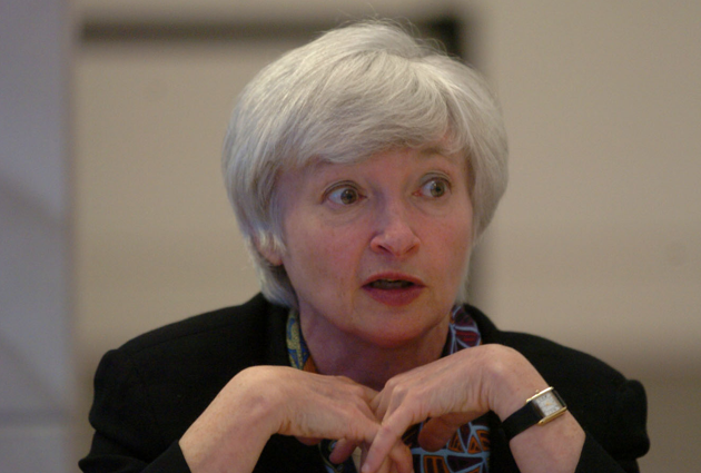 Janet Yellen Likely to Become New Federal Reserve Chair