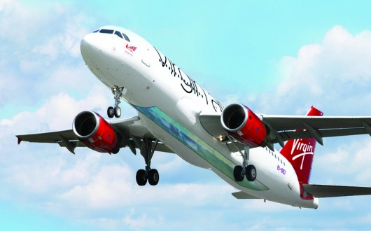 Virgin Atlantic Struggles With Poor Domestic Ticket Sales