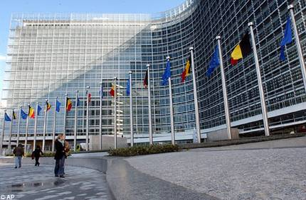 Government Bonds Increase Exposure for European Banks