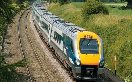 Commuters Hit With 2.8% Rail Fare Increase