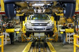 December US Auto Sales Fall Short of Expectations