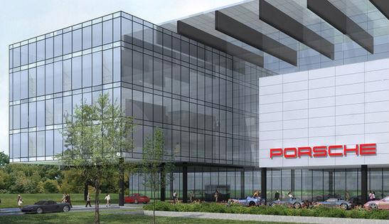 Porsche Faces 1.8 Billion Euro Hedge Fund Lawsuit