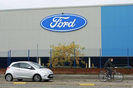 UK Car Sales on the Rise