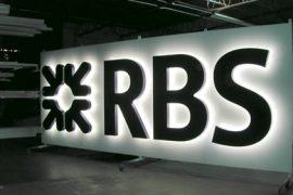 'Huge' RBS Cost Cuts on the Way