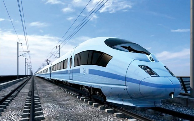 Homeowners Shocked by HS2 Letter Errors